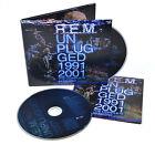 R.E.M. UNPLUGGED 1991 & 2001 THE COMPLETE SESSIONS DOPPIO CD NUOVO SIGILLATO !!