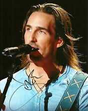 Jake Owen Hand Signed 8x10 Photo Country Music Autograph Signature