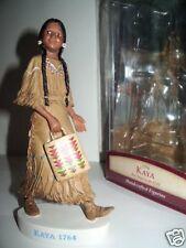2002 Hallmark Figurine American Girl KAYA 1764 NEW
