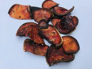 CEYLON DRIED BAEL FRUIT 100 % Pure Natural Organic Sri Lankan Product 200g NEW