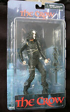 Neca - Cult Classics Icons Series 1 - The Crow Eric Draven 17,5 cm Figur