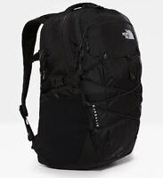 The North Face Borealis Mens Backpack TNF Black 28L