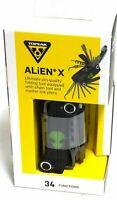 Topeak Alien X Bike Multi-Tool