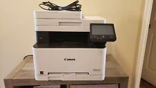 Canon ImageCLASS MF634CDW Wireless COLOR Laser Printer All-In-One PC/MAC
