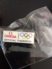 2012 Offical Timekeepers Pin Badge