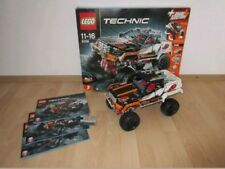 Lego Technic 9398- 4X4 Offroad
