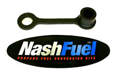 DUST CAP COVER 3600 PSI CNG QUICK CONNECT FUEL FAST FILL NOZZLE NGV1 OPW LB36