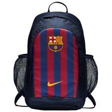 37fa79bc988 Nike International Club Soccer Fan Backpacks   eBay