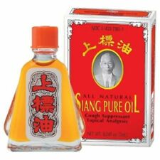 6 x Siang Pure Oil Original Red Formula 7 cc.