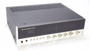 Harman/Kardon, Reciever, 330c, 211630 A