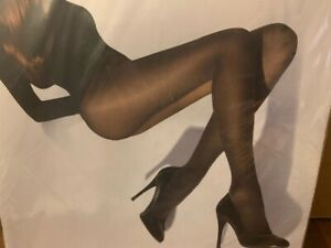 Wolford Velvet De Luxe 50 Tights Black, Dark Navy S, M, L