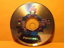 STREET FIGHTER 2 TURBO PANASONIC 3DO Disc Only/ FREE SHIPPING