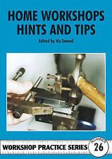 Home Workshop Hints and Tips (Workshop Practice) (Paperback), 9781854861450