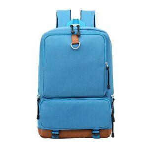 Laptop Backpack Men Women Casual Travel Waterproof backpacks College Schoolbag