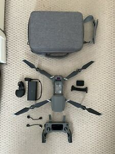 DJI Mavic 2 Pro Drone Quadcopter (20MP photos, 4K video) *no battery*