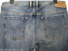 Diesel Bootcut Regular Big & Tall Size Jeans for Men