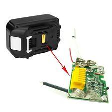 18V 3.0Ah Lithium Battery PCB Chip Board for Makita BL1840 BL1830 BL1815 LXT400