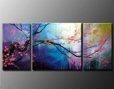 Oil Painting Abstract Modern Art Canvas New Manual Wall Parlor Bedroom