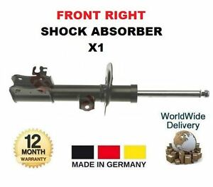 FOR SAAB 9 3 X 1.8 1.9 2.0 2.2 2.8 2002->ON FRONT RIGHT SHOCK ABSORBER SHOCKER