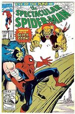 Spectacular Spider-Man #192 (Marvel 1992 vf/nm)