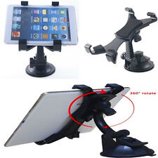 "Universal Car Backseat Headrest Mount Holder for 7""-10"" Galaxy Tablet iPad GPS"