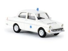 Brekina 27707 DAF 750 Politie Niederlande TD 1:87 Neu