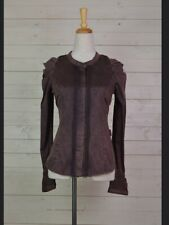 QUIRKY VINTAGE INSPIRED BLOUSE BY  BOHEMIA OF SWEDEN. RRP £75 SIZE S