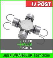 Fits JEEP WRANGLER Universal Joint Uni Joints Drive Shaft 28.6X93