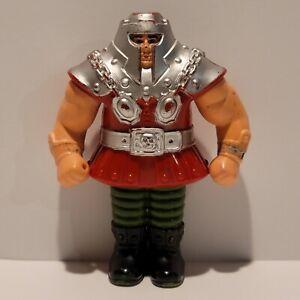 Original 1980's He-Man MOTU RAM MAN Masters of the Universe NICE++!!