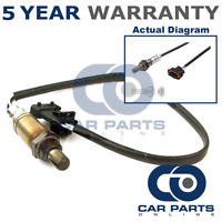 Rear 4 Wire Oxygen O2 Lambda Sensor For Vauxhall Opel Astra H Vectra Zafira 1.6