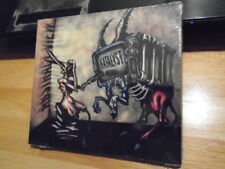 SEALED RARE OOP Katalyst CD Abstract View prog rock INDEPENDENT Denver Colorado