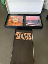 THE BYRDS 4-CD box Set