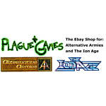 Plague Games and Distribution