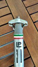 1970s Reggisella Campagnolo 1044, Record panto LIBERATI mm130 seatpost 27.2