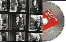 CD CARTONNE CARDSLEEVE COLLECTOR 20T MICHEL BERGER CHANTER POUR CEUX...2007