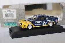 Vitesse 1/43 - Opel Manta 400 Philips Costa Brava 1986 + boîte
