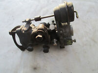 VW Passat B5 1.8 saloon 2002 TURBOCHARGER TURBO