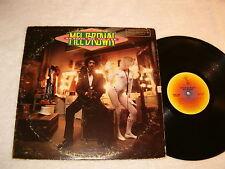 "Mel Brown ""Actor of Music"" 1978 R&B LP, VG+, Promo, Vinyl"