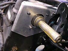Firecat, sabercat, crossfire jack shaft repair kit chassis support