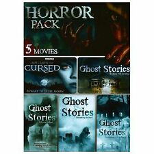 5-Movie Horror Pack, Vol. 3 (DVD, 2014)