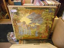 Help Yourself Beware the Shadow LP 1972 United Artists promo EX in Shrink prog