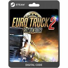 Euro Truck Simulator 2 Steam Codice Download per Gioco Digitale CD Key PC
