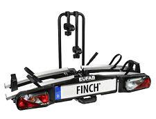 EAL  Eufab Fahrrad Heckträger FINCH  Anhängekupplung  2 Fahrräder ä. Premium 2