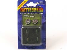 Collectors Battlefield CB002 Game Tokens 28mm Metal Miniatures Toy Soldiers