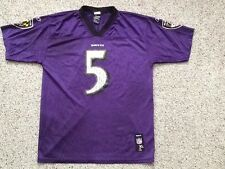 Baltimore Ravens Joe Flacco jersey youth xl 18-20