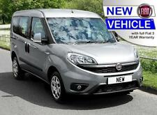 Right-hand drive Doblo Disabled Vehicles