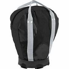 "Lacrosse Ball Bag Nylon Sports Training Tote For Lacrosse, Baseball And Tennis """