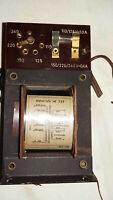 Röhrenradio Nordmende Oberon 55 Transformator Netz-Trafo MF739 Transformer NOS