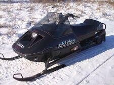 1989-1990 Ski Doo Formula Mach 1 583 Part out parts rotax *READ DESCRIPTION*