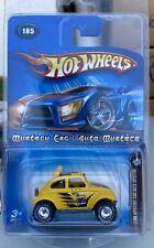 2005 Hot Wheels VOLKSWAGEN VW BAJA BUG MYSTERY CAR